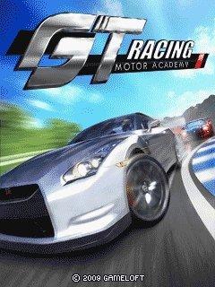 دانلود بازی جدید ماشین موبایل GT Racing Motor Academy